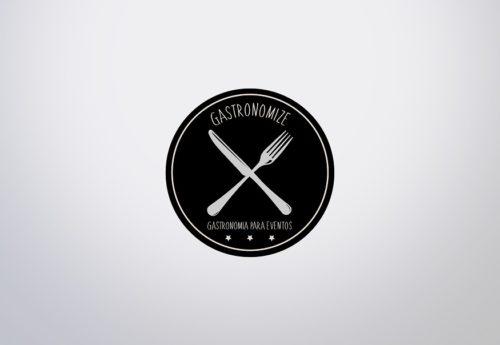 Criação de Logo – Gastronomize