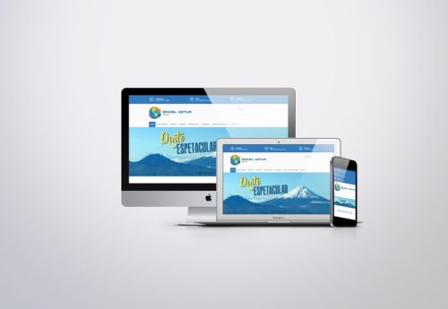 Site – Brasil Aetur